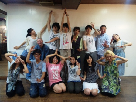 120730daisukeworkshop